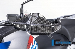 Handbary Ilmberger Carbon BMW R1200GS od 2017